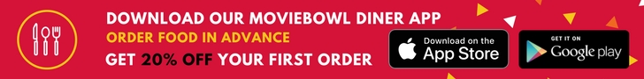 moviebowl diner app