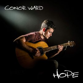 Conor Ward Live at Garbos Venue