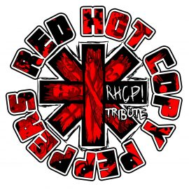 Red Hot Copy Peppers LIVE at Garbos